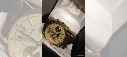 f34ff2550020 Мужские золотые часы