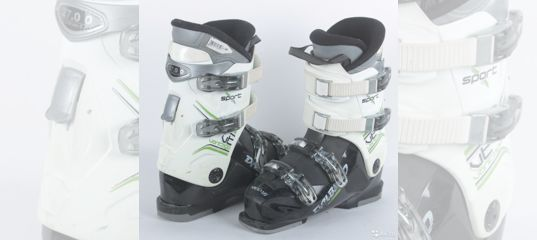 Горнолыжные ботинки Б У Dalbello Vantage VT 27 см купить в Белгородской  области на Avito — Объявления на сайте Авито 922cfaa532a