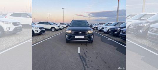 Hyundai Creta, 2020