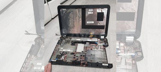 Корпус ноутбука HP pavilion G6