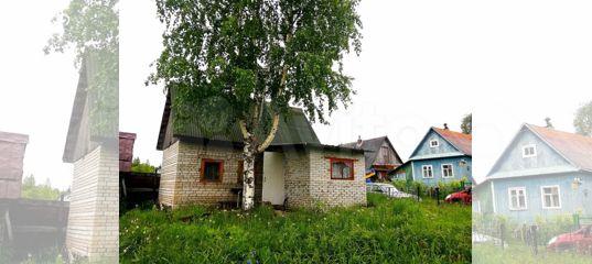 Дача 30 м² на участке 10 сот. в Пермском крае | Недвижимость | Авито
