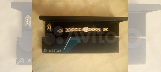 a93b07e9 Женские часы westar,casio+ обмен купить в Москве на Avito — Объявления на  сайте Авито