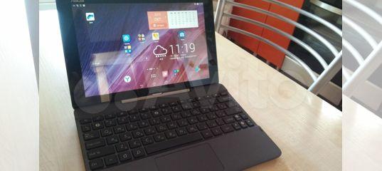 Asus K018 TF103CG планшет с док-станцией
