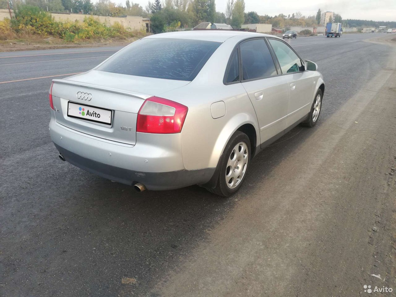 Audi A4, 2003  89066892526 купить 3