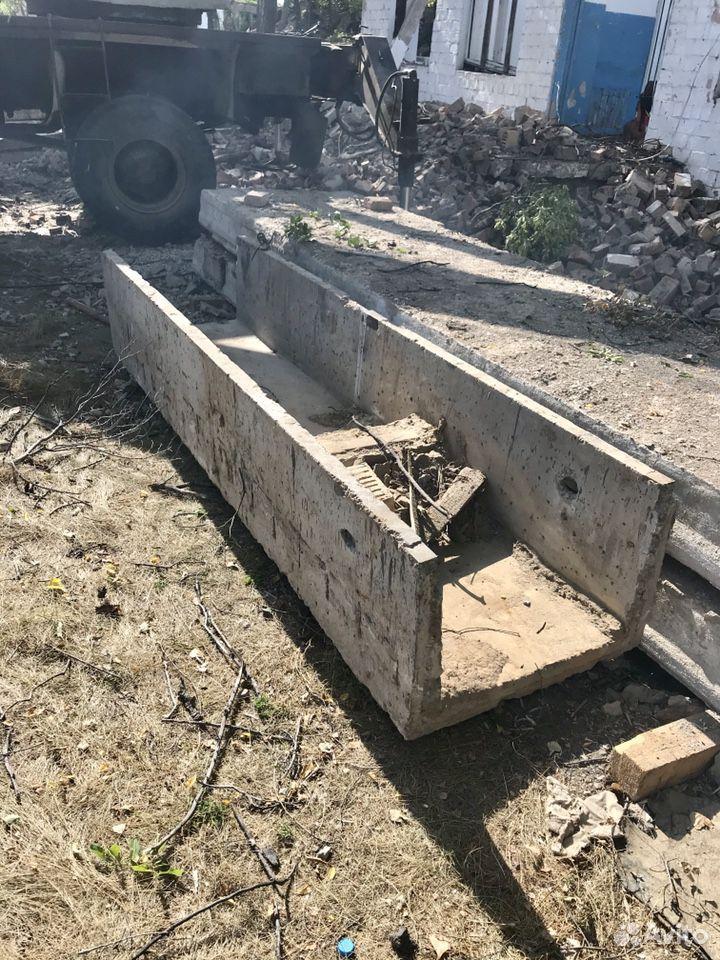 Лоток бетонный (150шт)  89659042222 купить 2