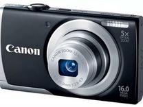 Canon Powershot a2600 (16mpix)