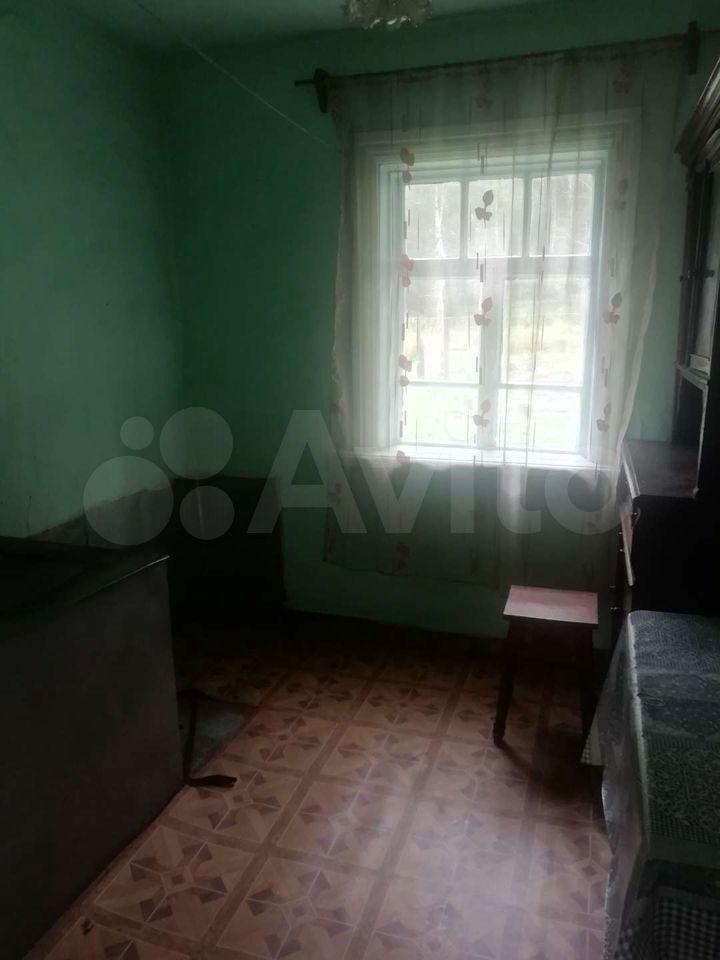Дом 33.5 м² на участке 12 сот.  89662714014 купить 4
