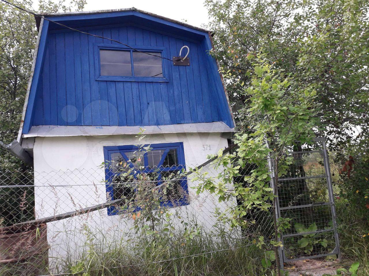 Дача 20 м² на участке 4.7 сот.  89176793840 купить 3