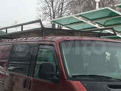 Багажник на крышу фольксваген транспортер т4 чертежи что такое арифметический конвейер