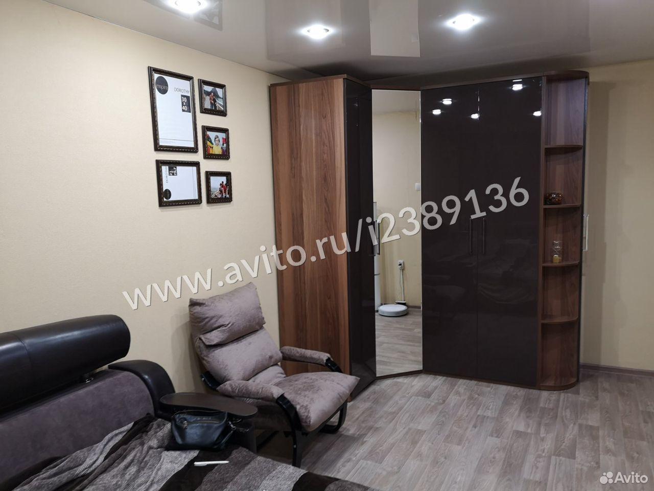 1-Zimmer-Wohnung, 31 m2, 1/5 FL.  89781147692 kaufen 3
