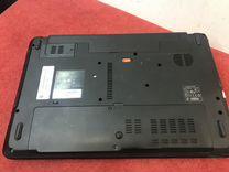 Ноутбук Packard bell TS11ZB