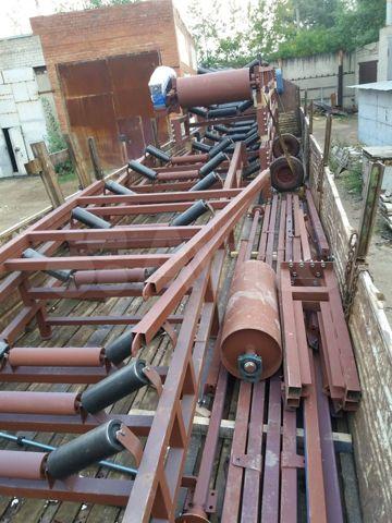 Транспортер производим редукторы приводов ленточных конвейеров