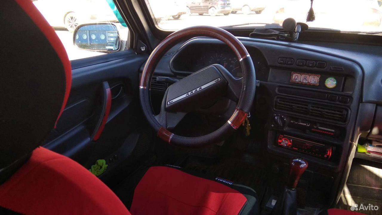 ВАЗ 2114 Samara, 2007  89613349363 купить 5