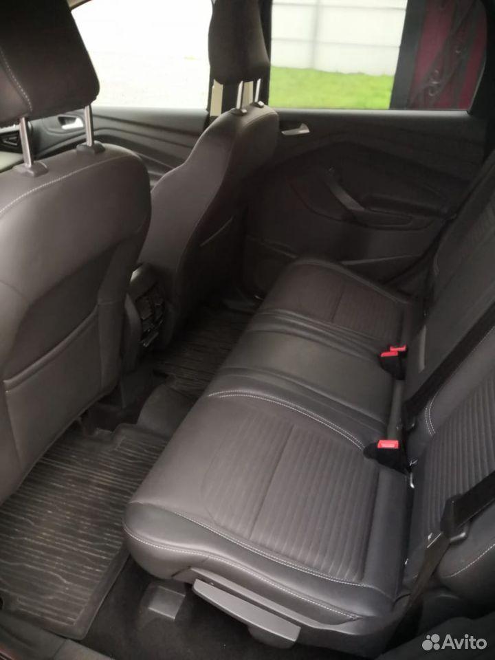 Ford Kuga, 2017  89107484866 купить 7