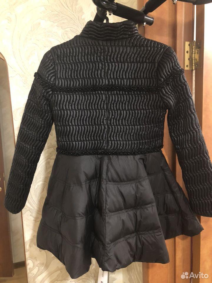 Куртка р.40  89235002111 купить 2