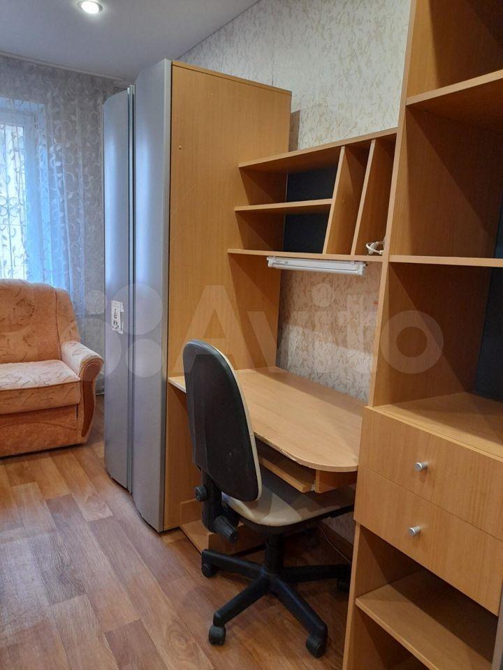 2-к квартира, 52 м², 1/9 эт.  89021014204 купить 2