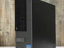 Dell OptiPlex 790 SFF + benq 19'Процессор - Intel