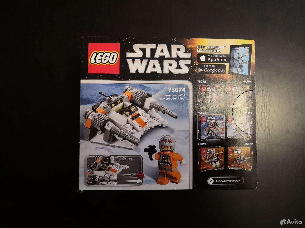 Lego Microfighters, Polybags. Star Wars, Ninjago  89609939028 купить 3