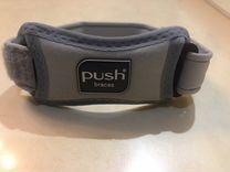 Коленный ортез Push braces