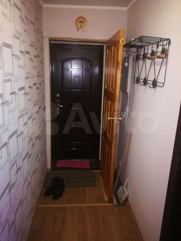 2-к квартира, 35 м², 1/2 эт.  89630242550 купить 7