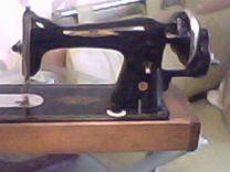 Швейная машинка 2