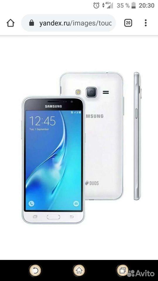 Samsung Galaxy J3 (SM-J320F) 8 гб  89964463917 купить 1