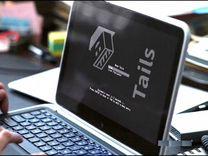 USB флешка Tails