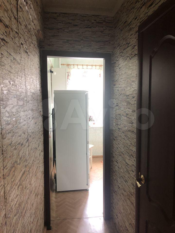 2 rum och kök, 45 m2, 4/5 golvet.  89510995434 köp 4