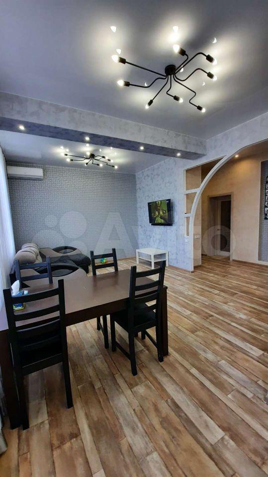 3-к квартира, 88 м², 3/5 эт.