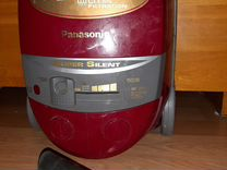 Пылесос Panasonic MC-E960 на запчасти