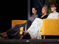 Три сестры мхт Чехова 28 июня