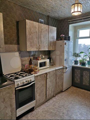 купить квартиру проспект Морской 24