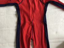 Комбинезон костюм для плавания