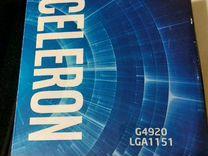 Celeron g4920 1151v2