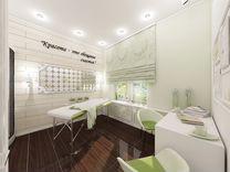 Прибыльный салон красоты, кб +5550, готовый бизнес