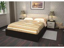 """Кровать с матрасом """"Бася"""""""