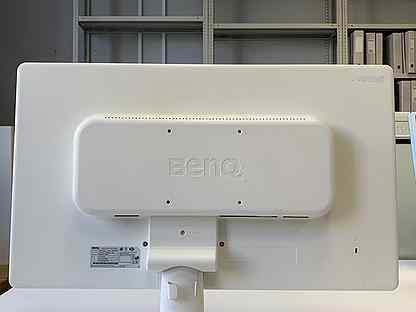 Монитор benq диагональ 24