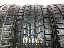Зимние шины 225 65 17 Dunlop SP Winter Ice 01 102T