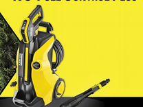Мобильная мойка Karcher K5 FullControl+VarioPower