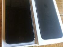 iPhone 7 black 32 gb