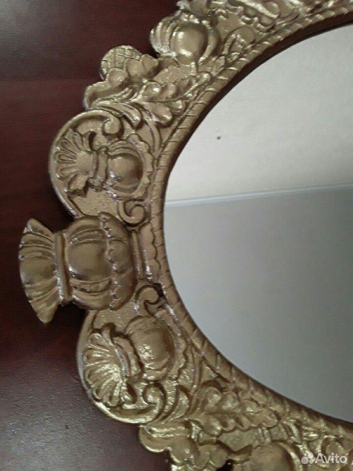 Зеркало настенное  89608677376 купить 4