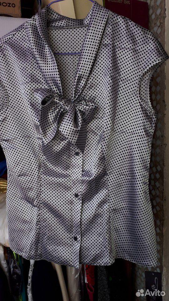 Блузка  89041019352 купить 2