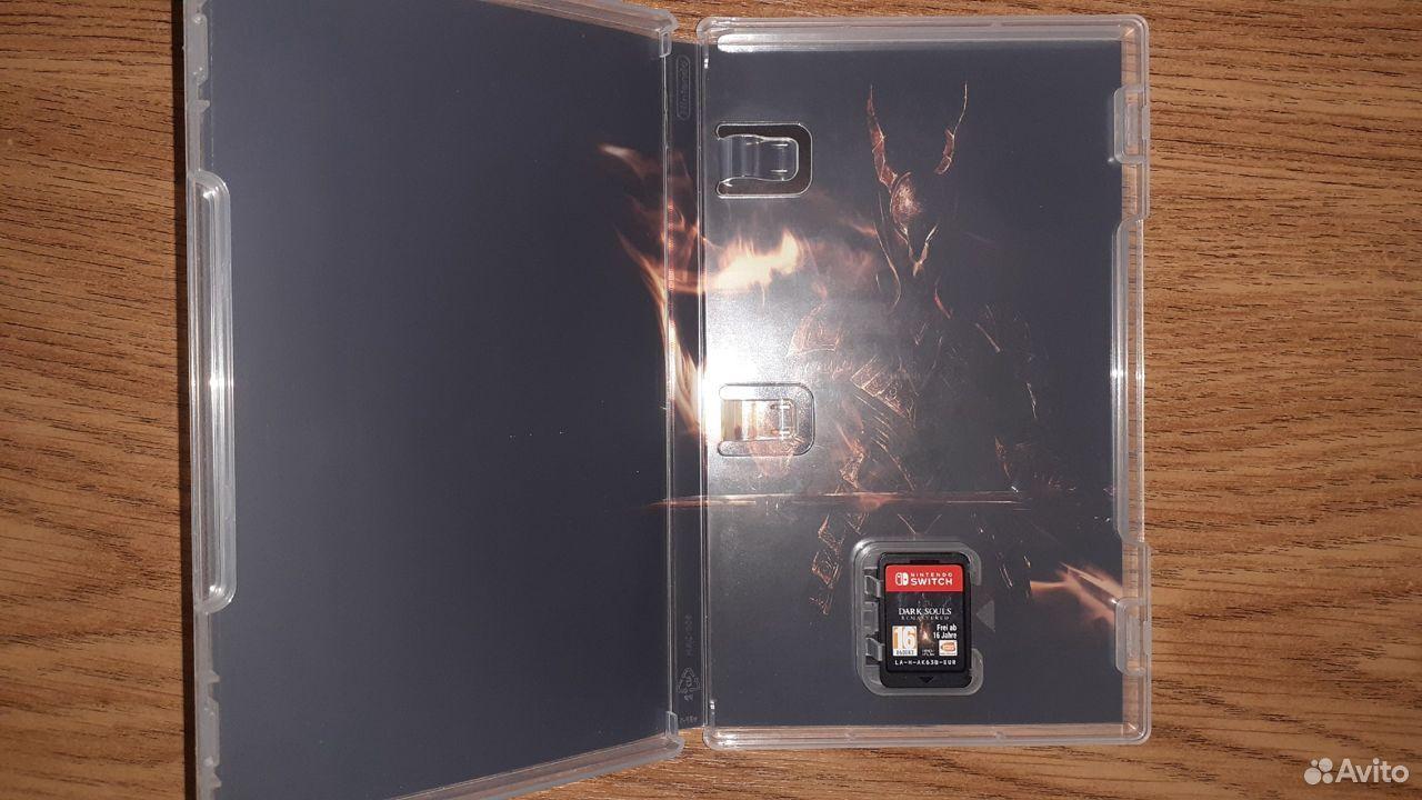 Игры на Nintendo Switch  89121915270 купить 4