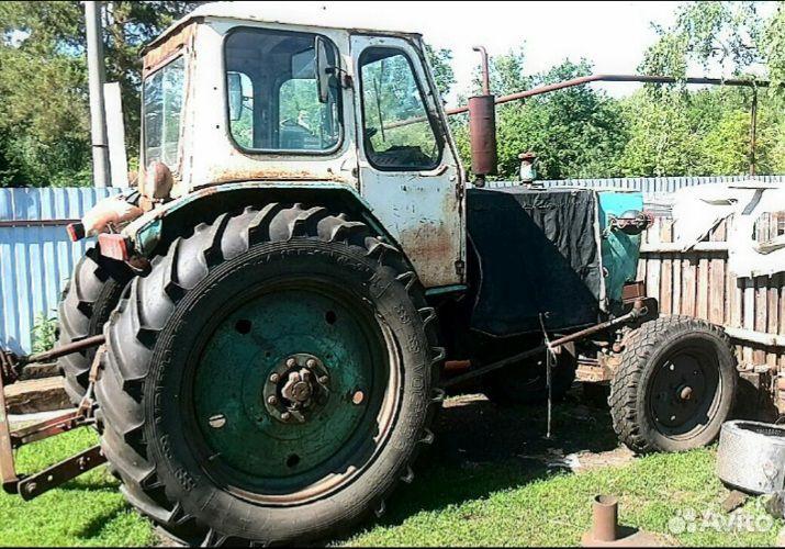 Трактор юмз  89093574405 купить 1