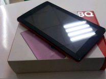 Планшет BQ 7083G, чёрный