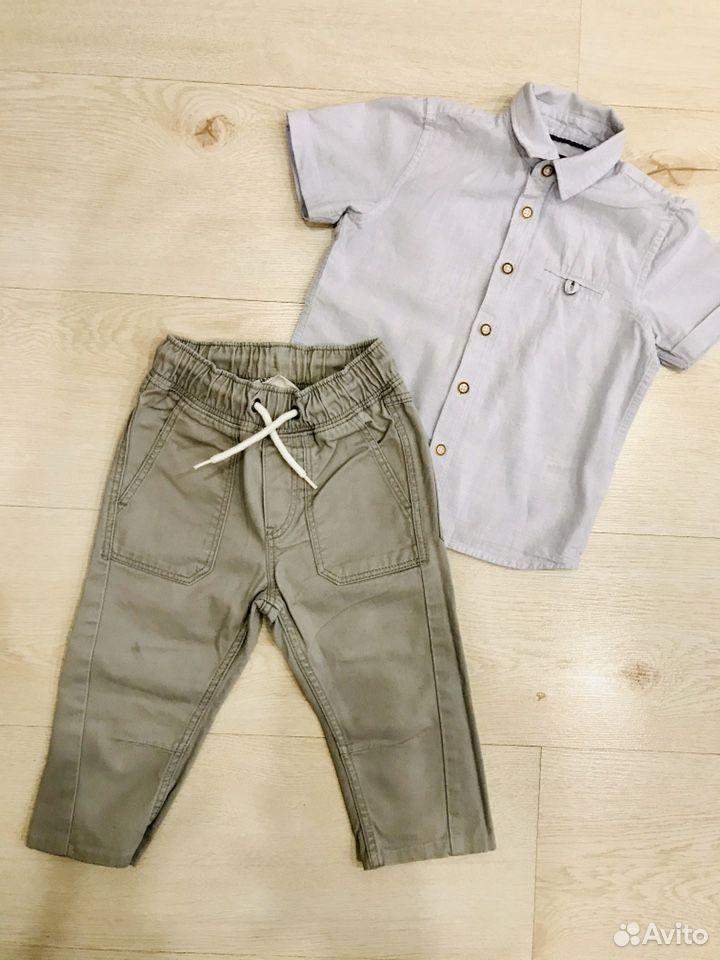 Рубашка(джинсы)  89536321118 купить 2