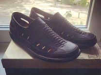 Туфли новые лето
