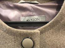 Полупальто фирмы Avalon — Одежда, обувь, аксессуары в Краснодаре