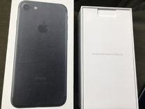 iPhone 7 128gb (нужен ремонт)