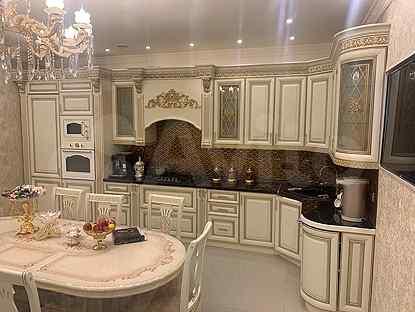 Кухня Валенсия классический стиль